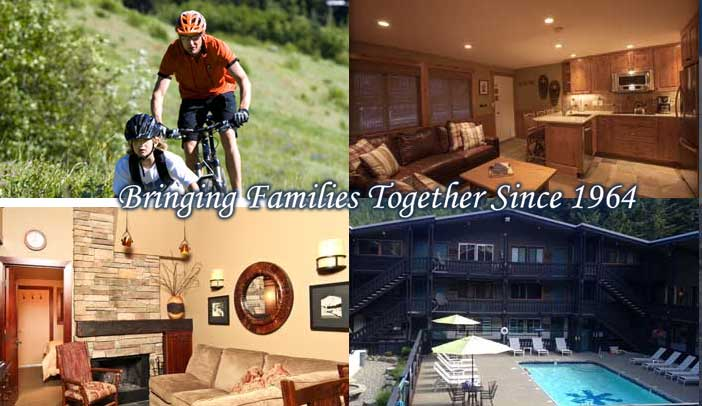 Silver Skis Chalet   Crystal Mountain Hotel Accommodations. Quality Condo Rentals  At ...
